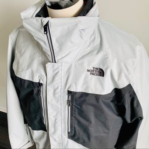 North Face - Men's Clement Triclimate Jacket - XXL